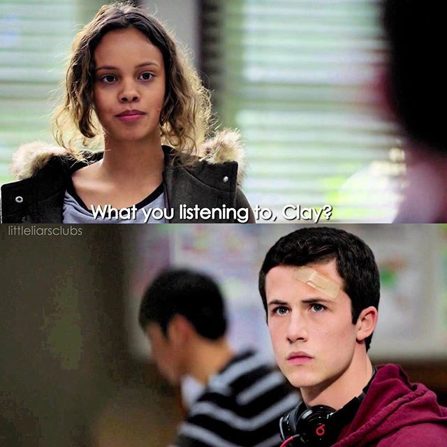 Pin On 13 Reasons Why