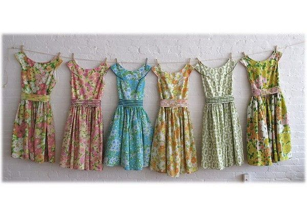 bridesmaid dresses! $130 #vintage #bridesmaid #dresses i-am-slightly-obsessed-with-disney