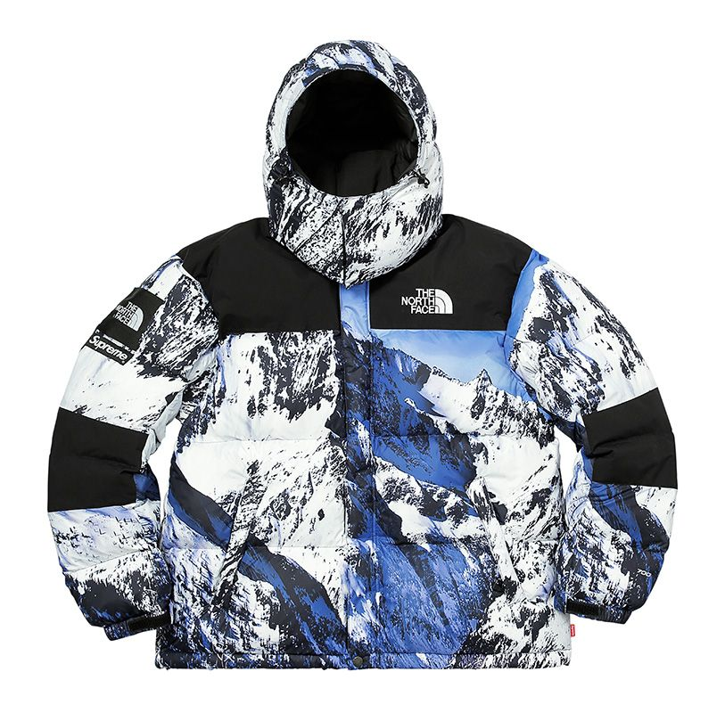 0a4c38145 Supreme x North Face Mountain Collection   Champion Supreme in 2019 ...