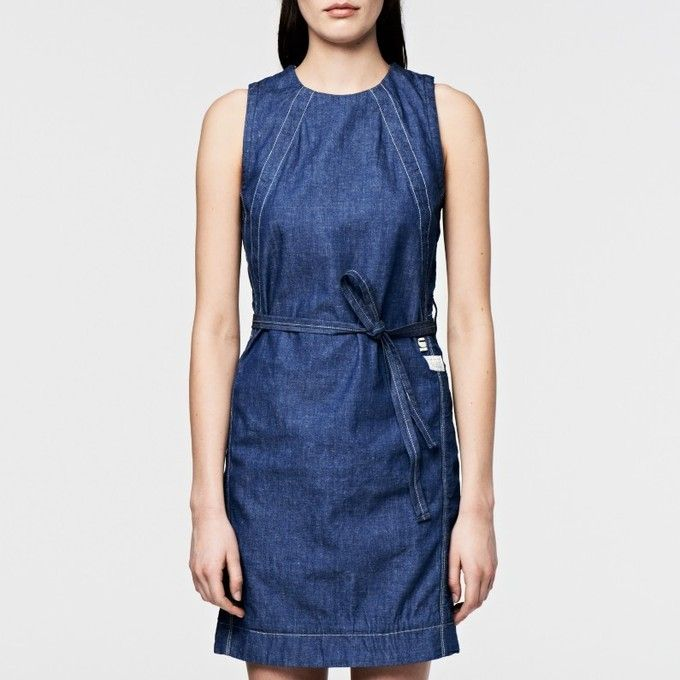 RCT Tube Dress by G-Star Raw