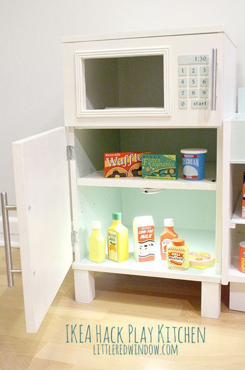 31 fantásticas e ingeniosas ideas para los muebles de Ikea