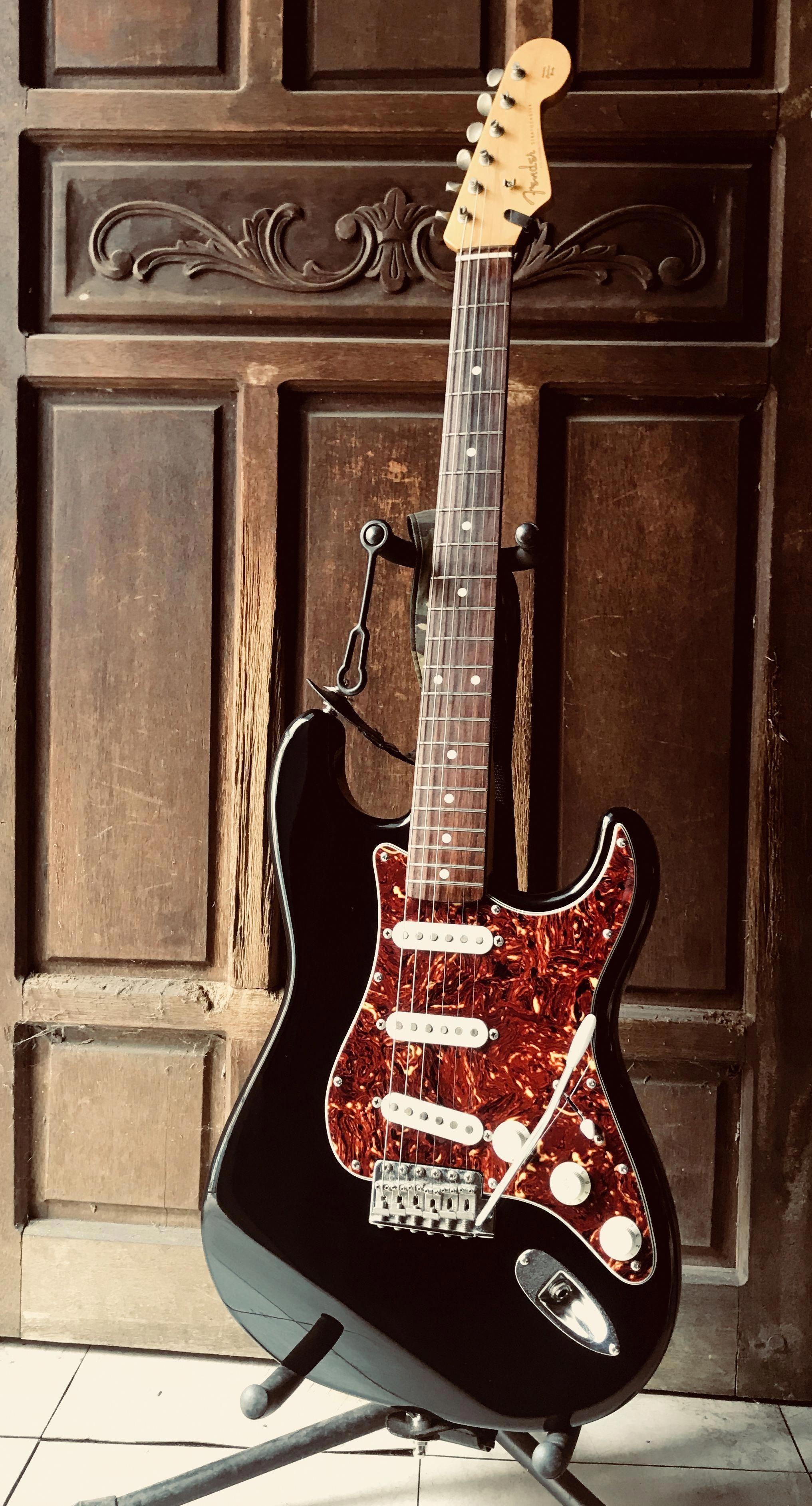 Fender Guitar Made In Usa Fender Guitar Neck Stratocaster #guitarshow #guitarpedal #FenderGuitars #fenderstratocaster