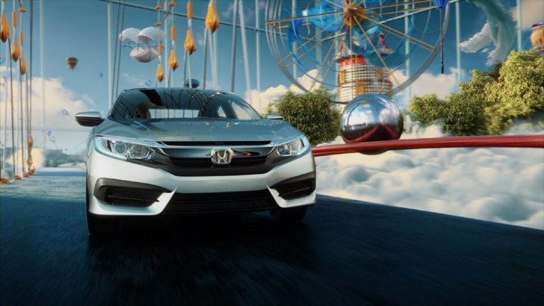 honda  dreamer commercial song  empire   sun honda commercial song empireofthesun