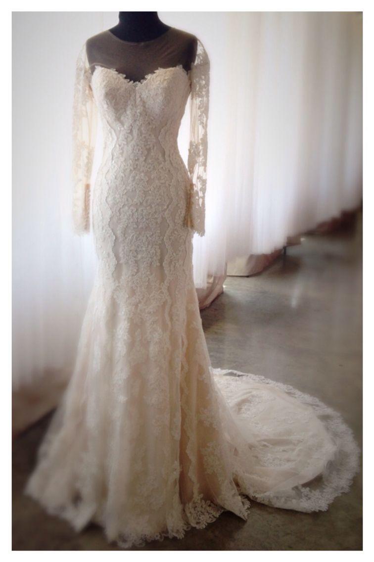 Stella York Fall 2015 Trunk Show at Fantastic Finds Bridal Salon ...