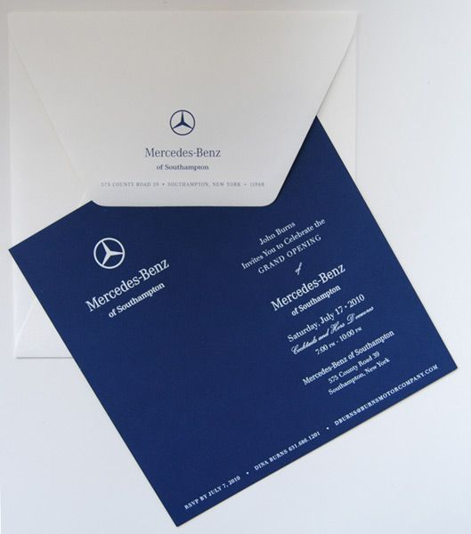 I Enjoy The Minimalist Design Very Clean Looking Invitation Thanks