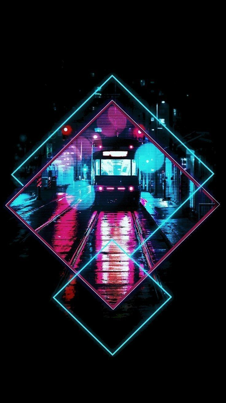 Pin by Mencoba 002 on wallpapers in 2020 Vaporwave