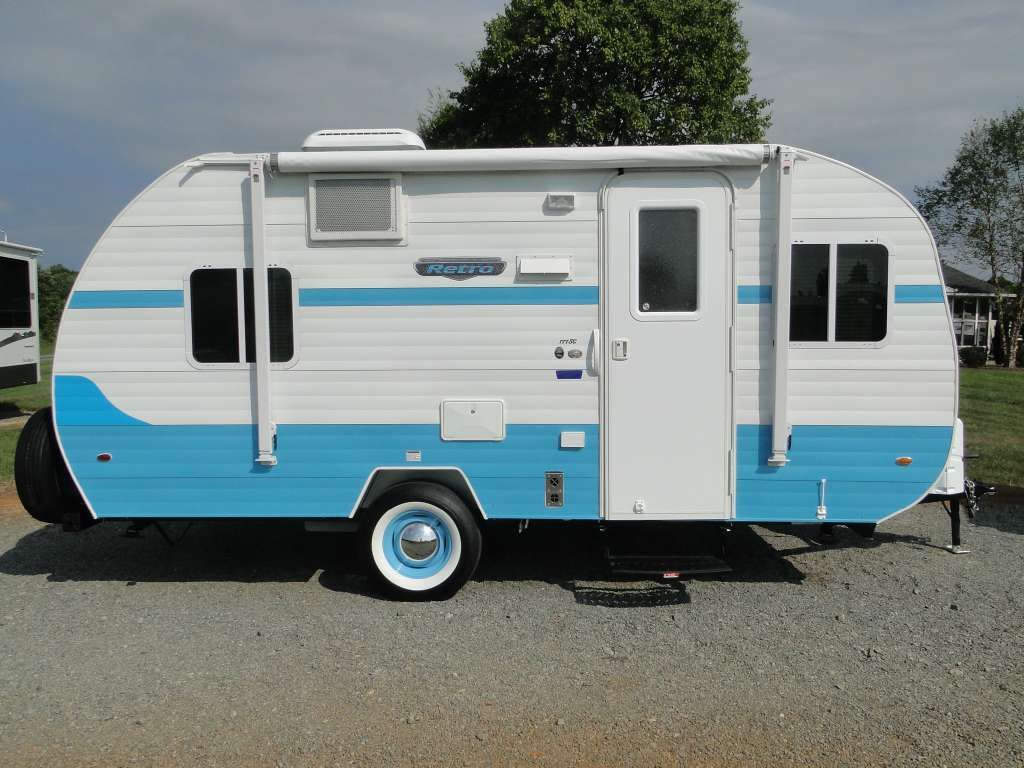 Check Out This 2016 Riverside Rv Retro 177se Listing In