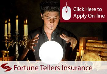 Self Employed Fortune Tellers Liability Insurance Liability