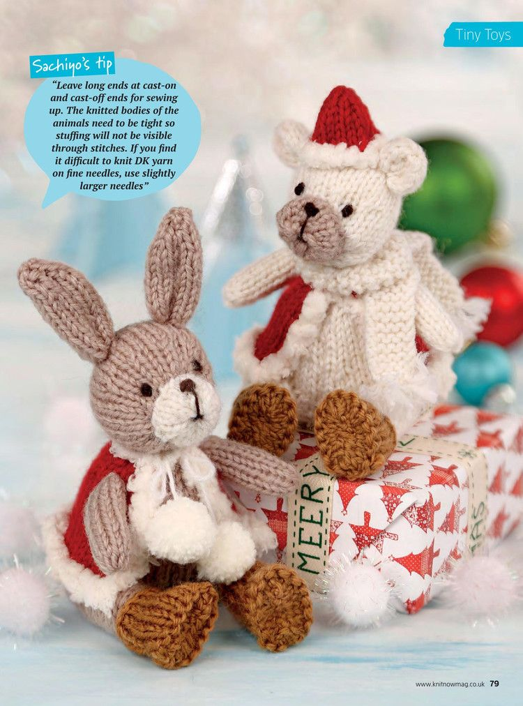 Knit Now №66 2016 - 轻描淡写 - 轻描淡写   Baby knits   Pinterest ...