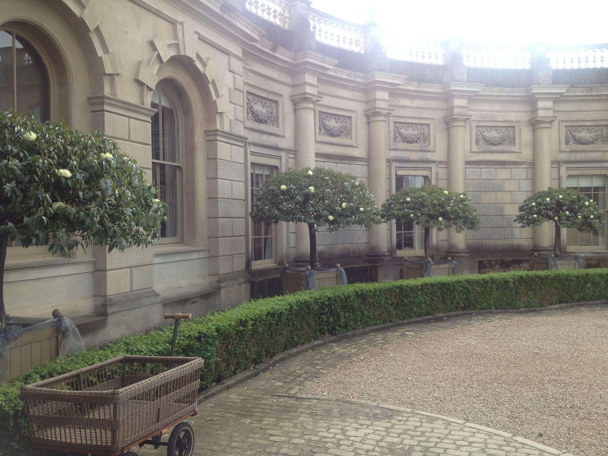Cliveden cliveden weddings pinterest mansion national trust