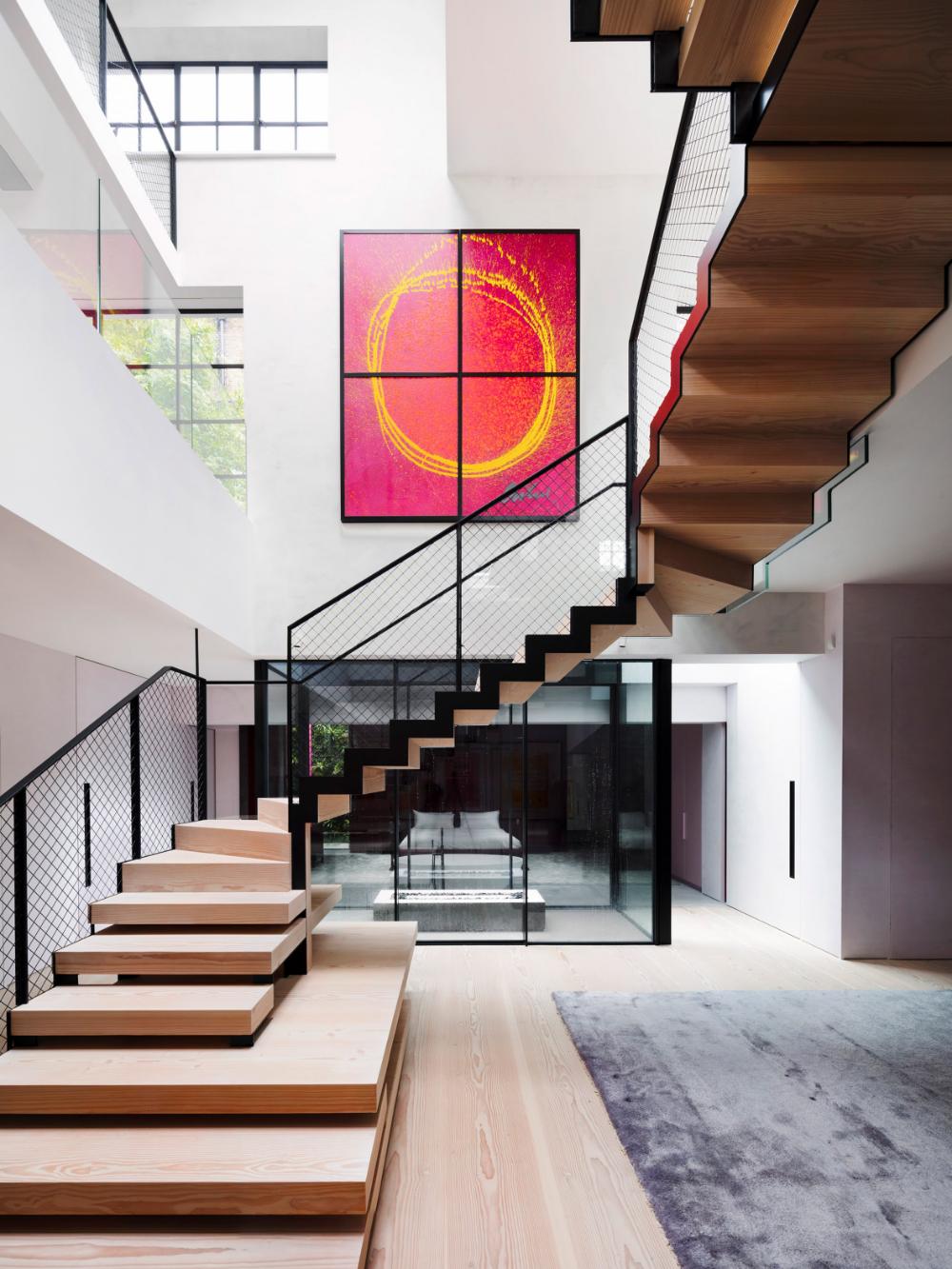 Rodić Davidson Architects converts art studios into