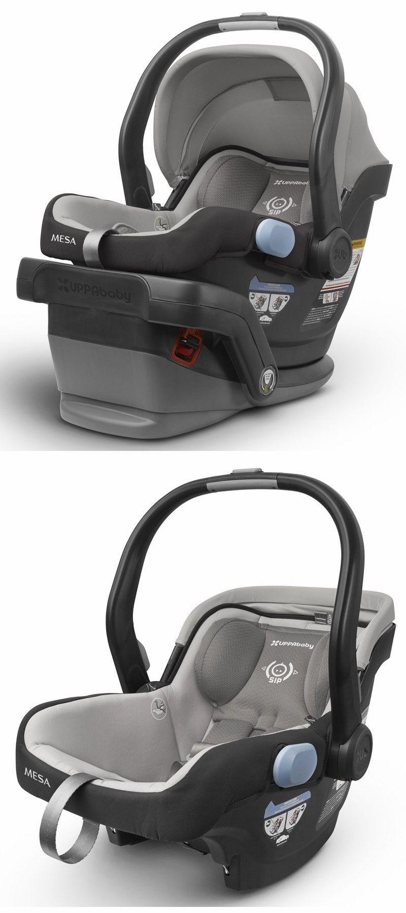 Car Safety Seats 66692 Uppababy Mesa Infant Car Seat Pascal Gray