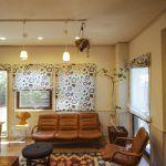 家具も素敵な辻堂の住宅|The home.