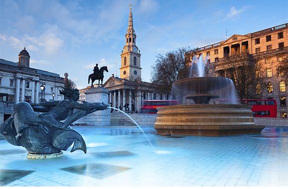 London, England Ways to Save