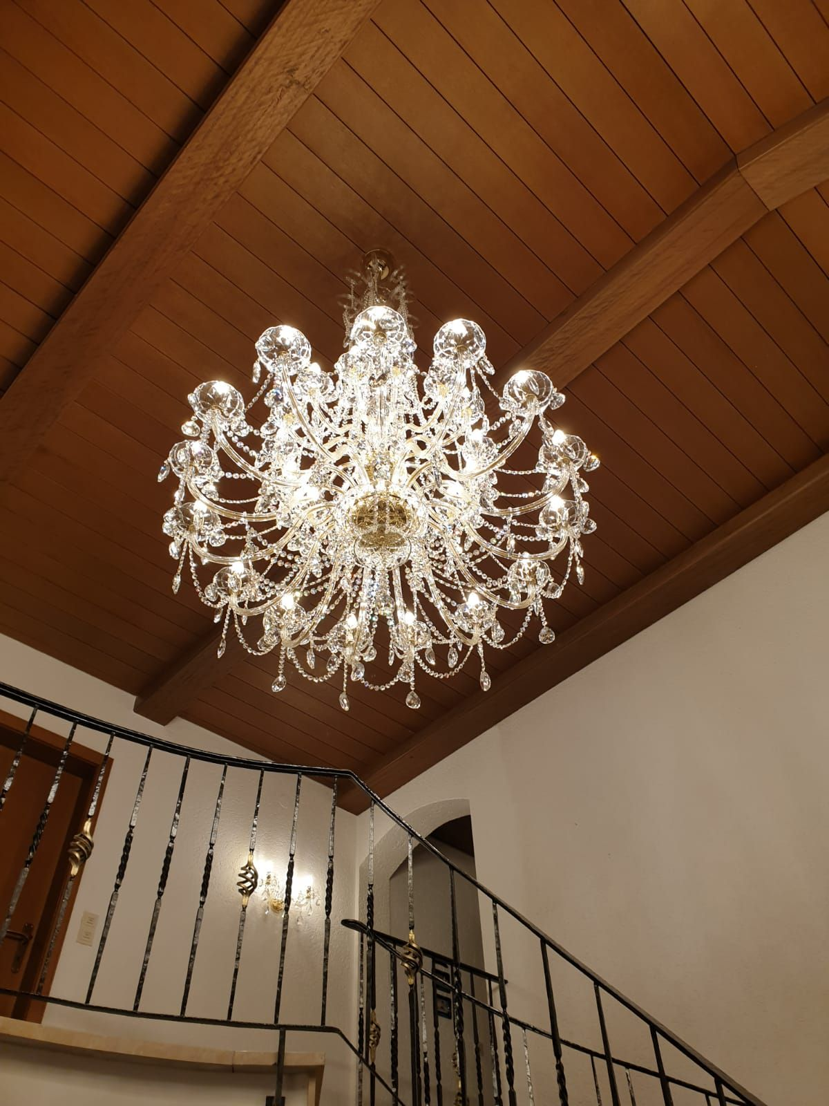 Collection Princesse Contains Some Of Our Most Popular Chandeliers