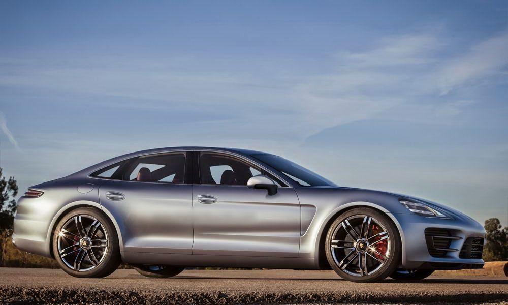 2016 Porsche Panamera Price and Specs http