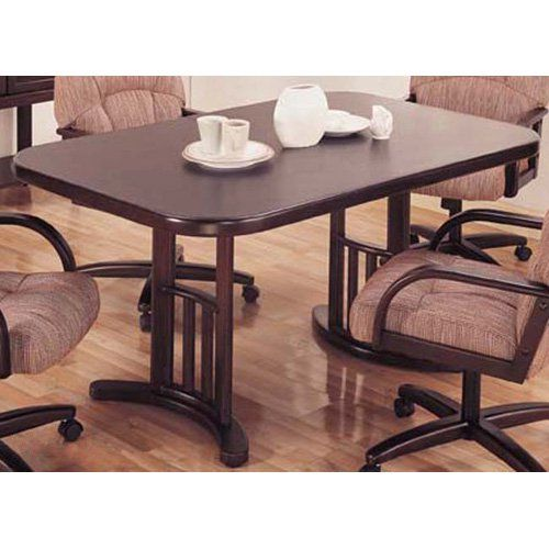 Have to have it. Hillsdale Versailles Dining Table with Leaf - $559.96 @hayneedle