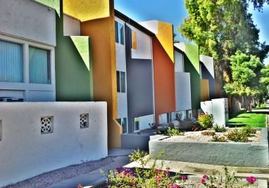 The Residences At Camelback West Pet Friendly Apartments Apartments For Rent Forrent Com