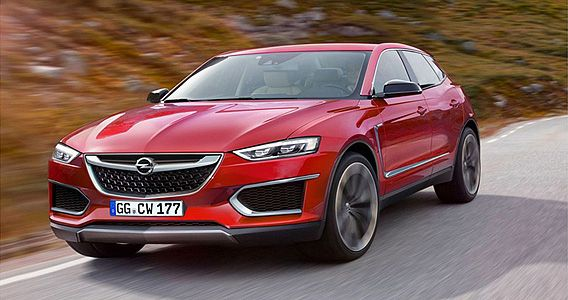 2017 Opel Insignia Full Specs - http://www.abbeyallenart.com/2017-opel-insignia-full-specs/
