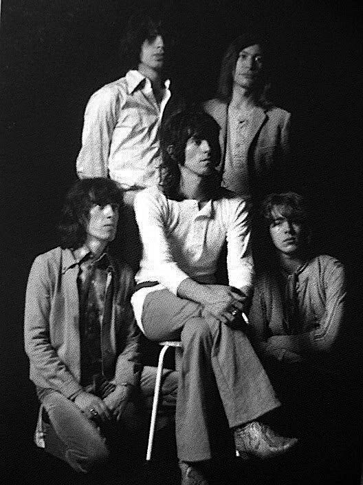 Image result for the rolling stones sticky fingers era images