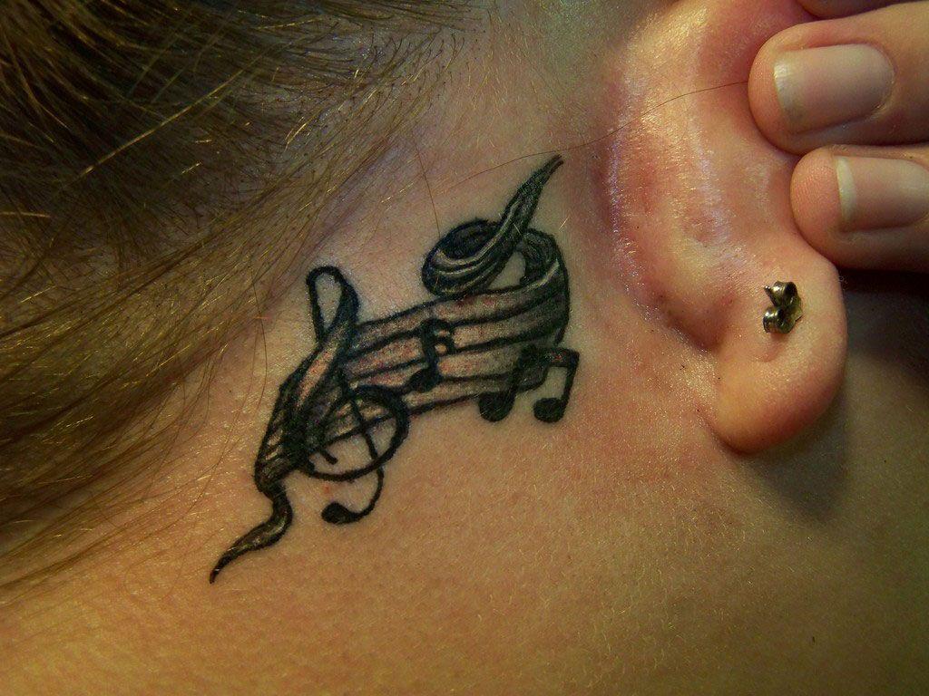 Music tattoo designs tattoo ideas pictures tattoo ideas pictures - Guitar Tattoos Symbol The Musicians Tattoo Red Fire Tattoo