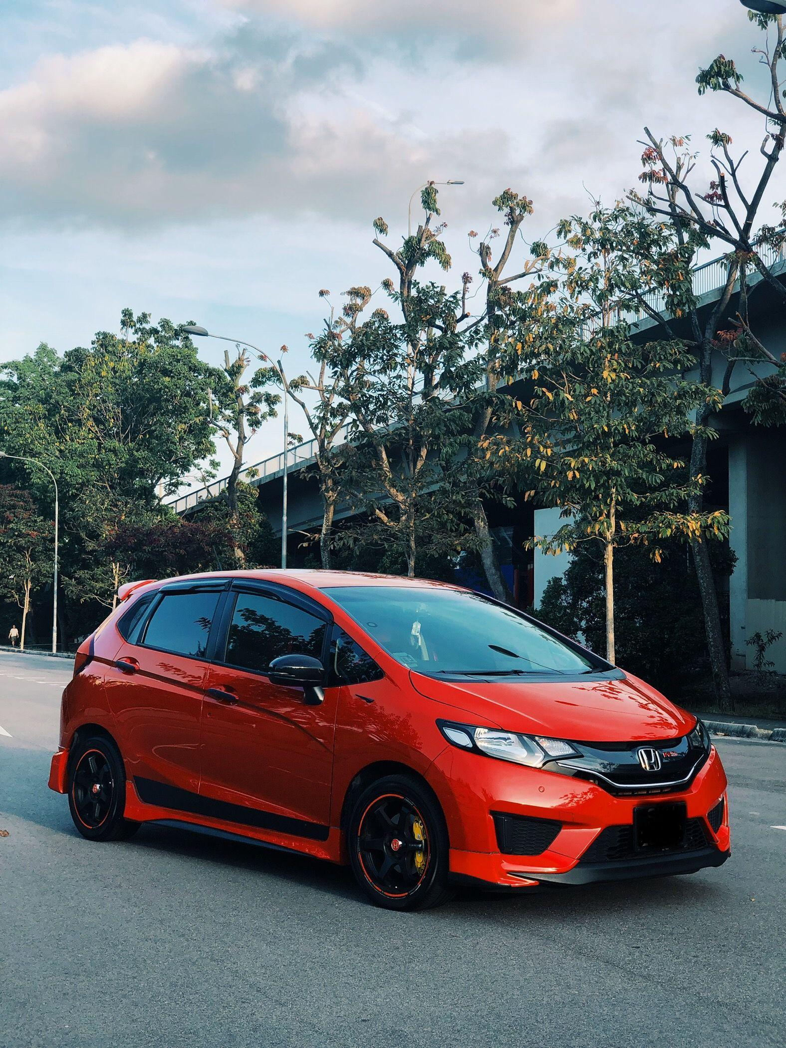 Kelebihan Honda Jazz Rs Bekas Tangguh