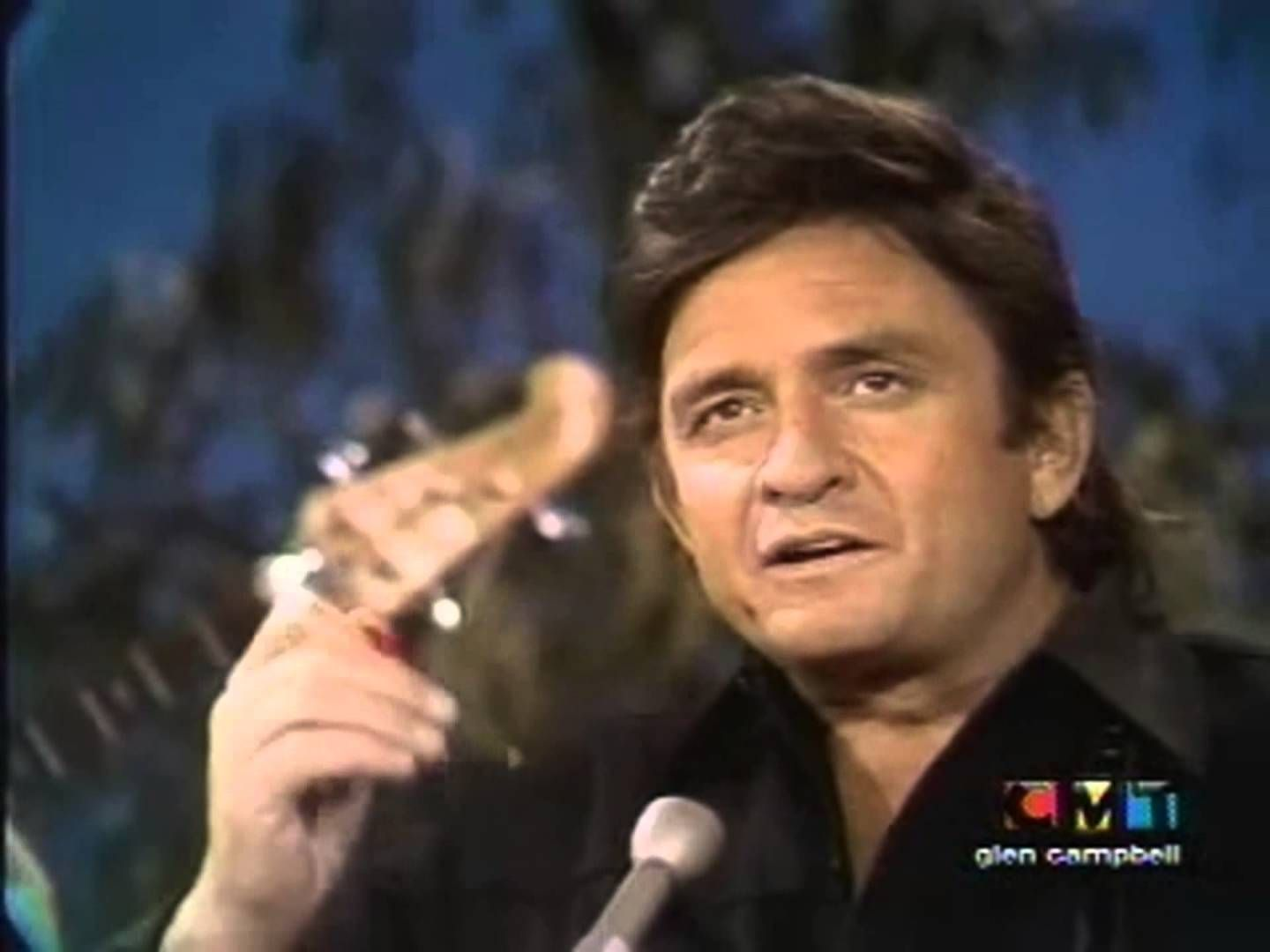 Johnny Cash A Thing Called Love Gospel Music Music Johnny