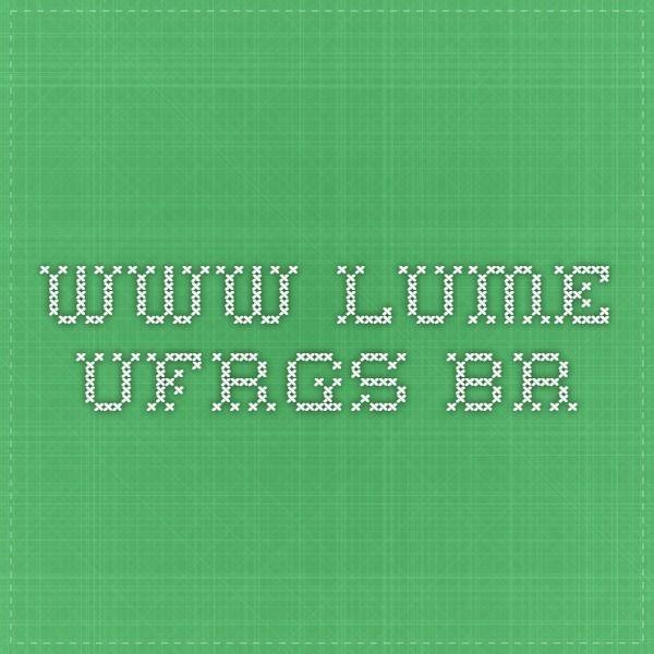 www.lume.ufrgs.br