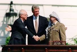 Oslo Accords