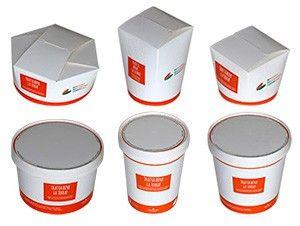 scatole take away biodegradabili