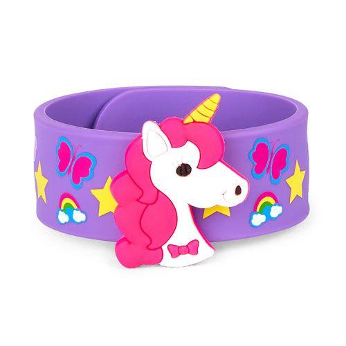 Nickelodeon JoJo Siwa Slap Band /& Charm Bracelet New