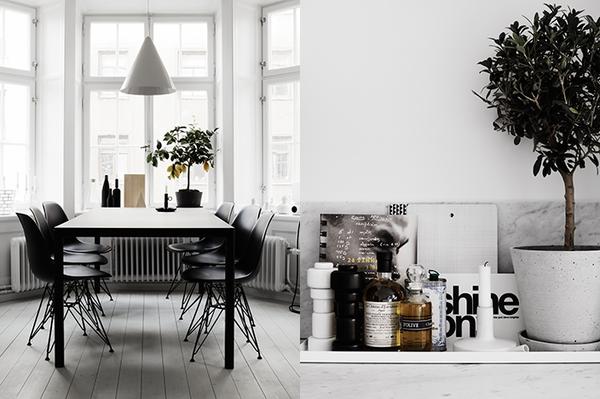 la maison d 39 anna g notre cuisine pinterest anna eames et la maison. Black Bedroom Furniture Sets. Home Design Ideas