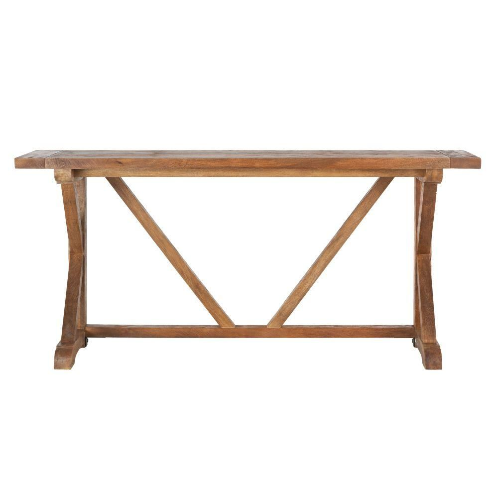 Awesome Cane Bark Console Table Products Rustic Console Tables Machost Co Dining Chair Design Ideas Machostcouk