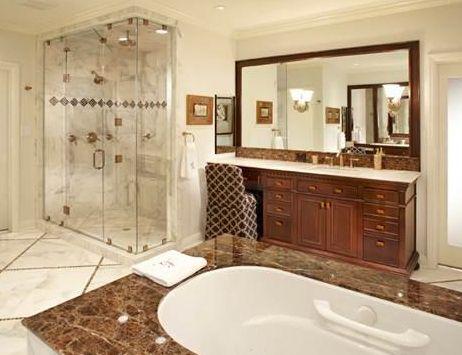 Bathroom Remodeling Houston Tx - Badezimmer Badezimmer Pinterest