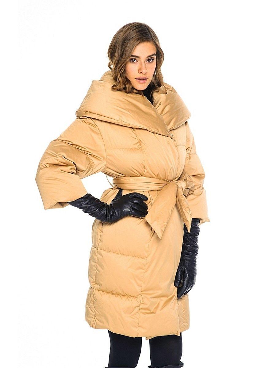 bc53a7154c5 Пальто-пуховик (93 фото)  женское длинное пуховое пальто