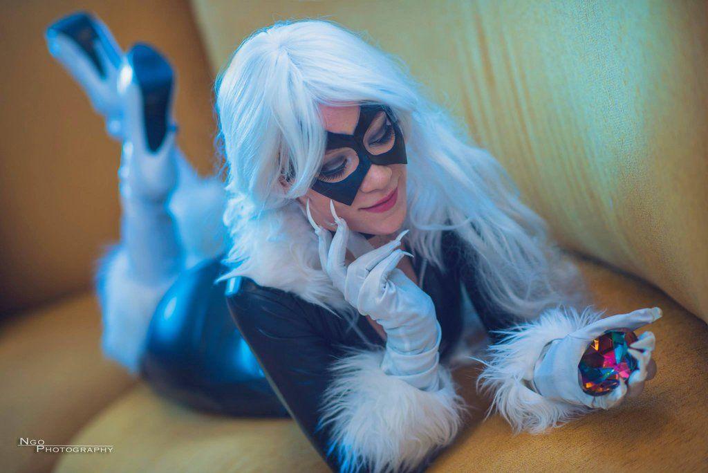 Black Cat 5 by KayLynn-Syrin on DeviantArt