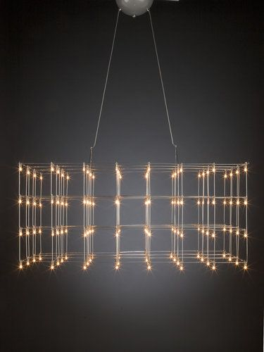 Quasar Light Installation Lighting Inspiration Lamp Design