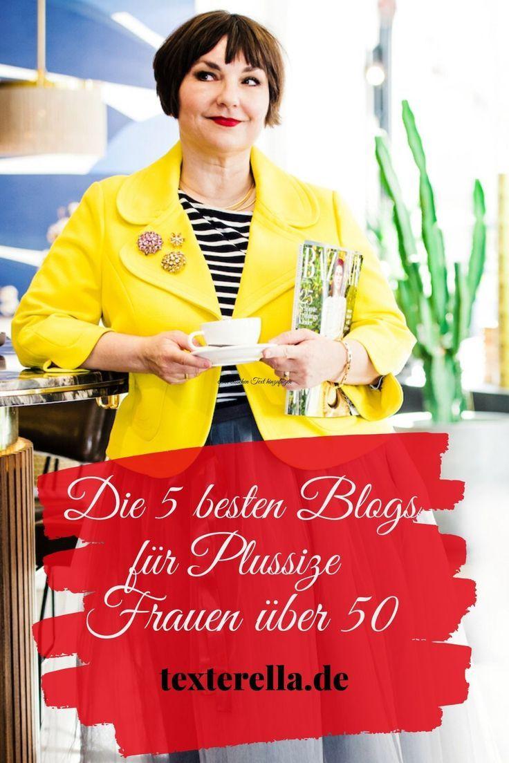 Blog FГјr Frauen Ab 50
