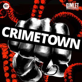 ‎Crimetown on Apple Podcasts True crime podcasts
