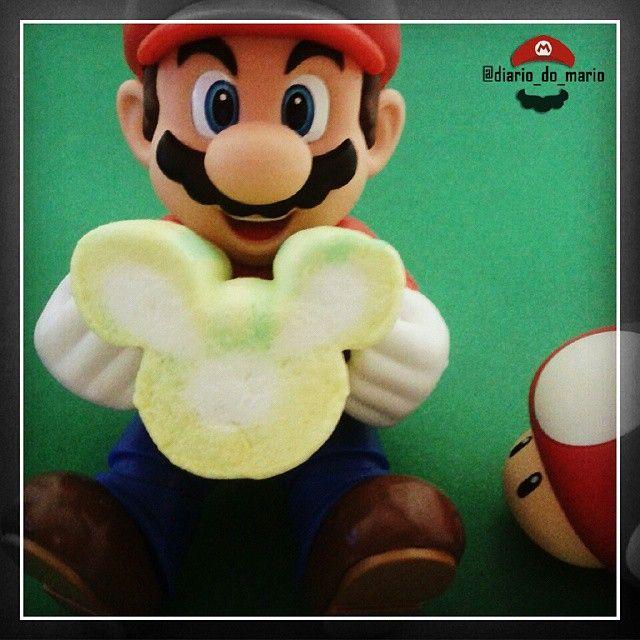 #mario #mariobros #game #gamer #games #videogame #marioworld #nintendo #bandai #fun #diversão #entretenimento #entertainment #kids #man #woman #bandainamco #figuarts #actionfigure #playstation #xbox #retro #marshmallow #sweet