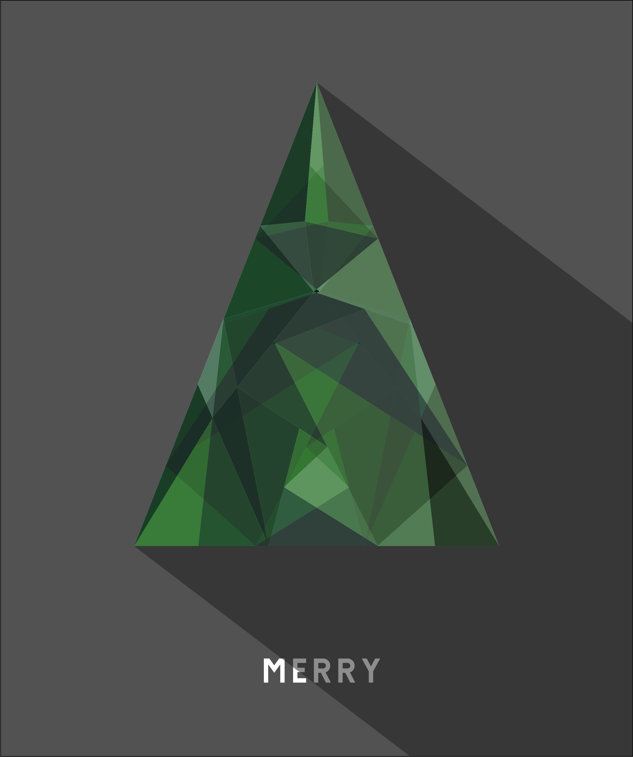 Idea 1 for a corporate Christmas Card | Design | Pinterest | Cards ...