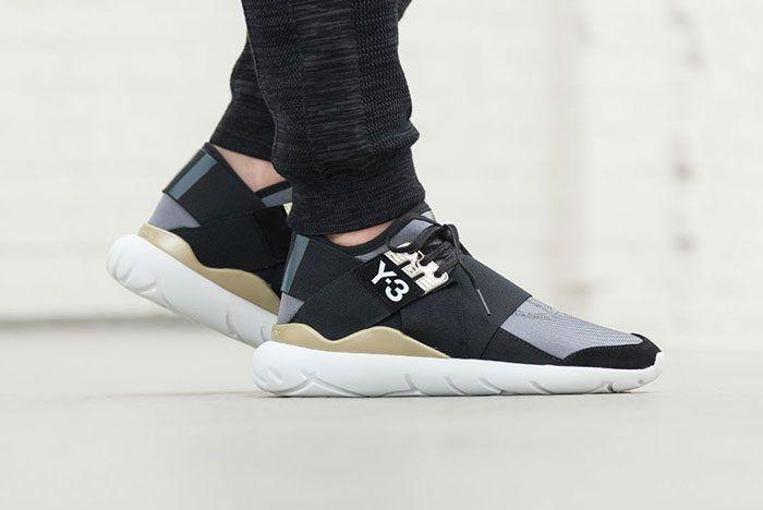 Adidas y 3 Qasa elle LACE se cuela & calcetines Pinterest Nike