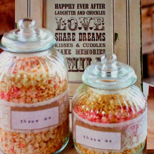 More Sweet Jar Ideas Sweet Jars Wedding Mood Board Jar