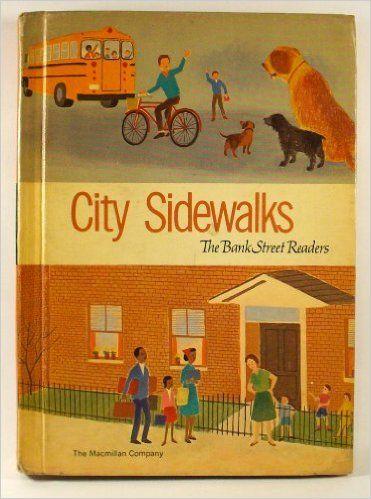 city sidewalks bank street readers irma simonton black