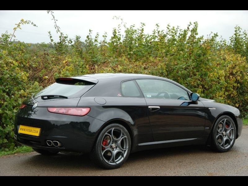 alfa romeo brera 3 2 jts v6 s prodrive sat nav image 3 alfa romeo pinterest alfa romeo. Black Bedroom Furniture Sets. Home Design Ideas