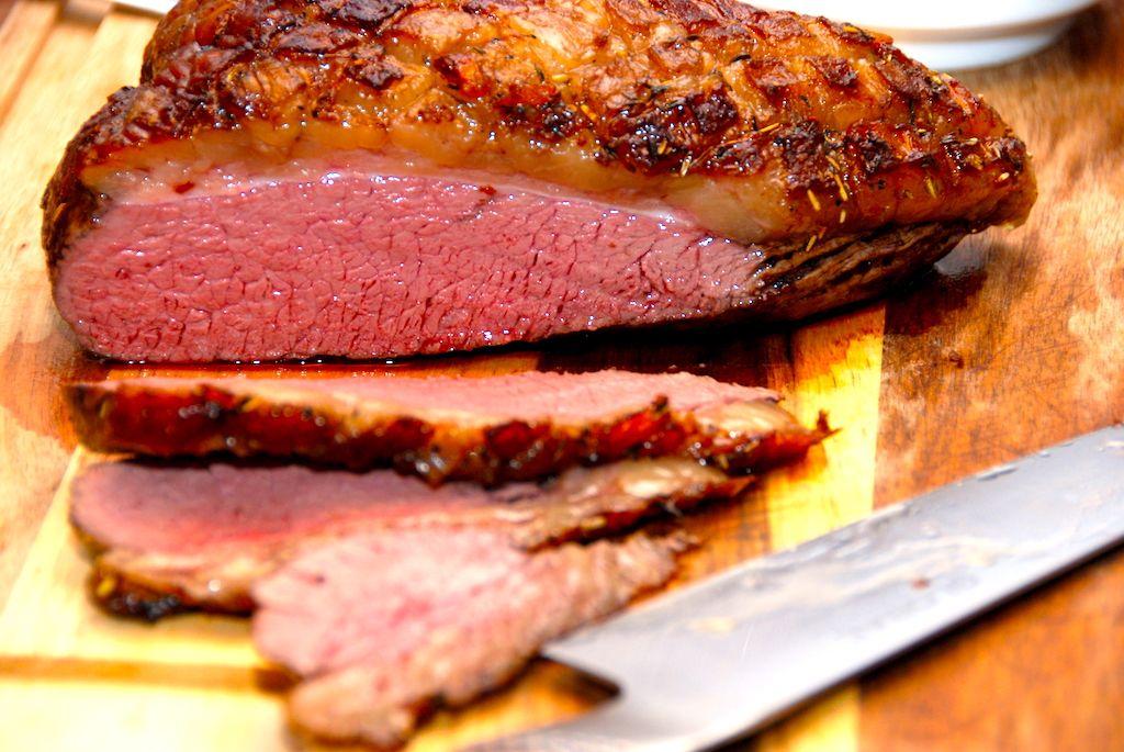 Langtidsstegt culottesteg er virkelig god mad, hvor culottestegen skal have cirka fem timer i ...