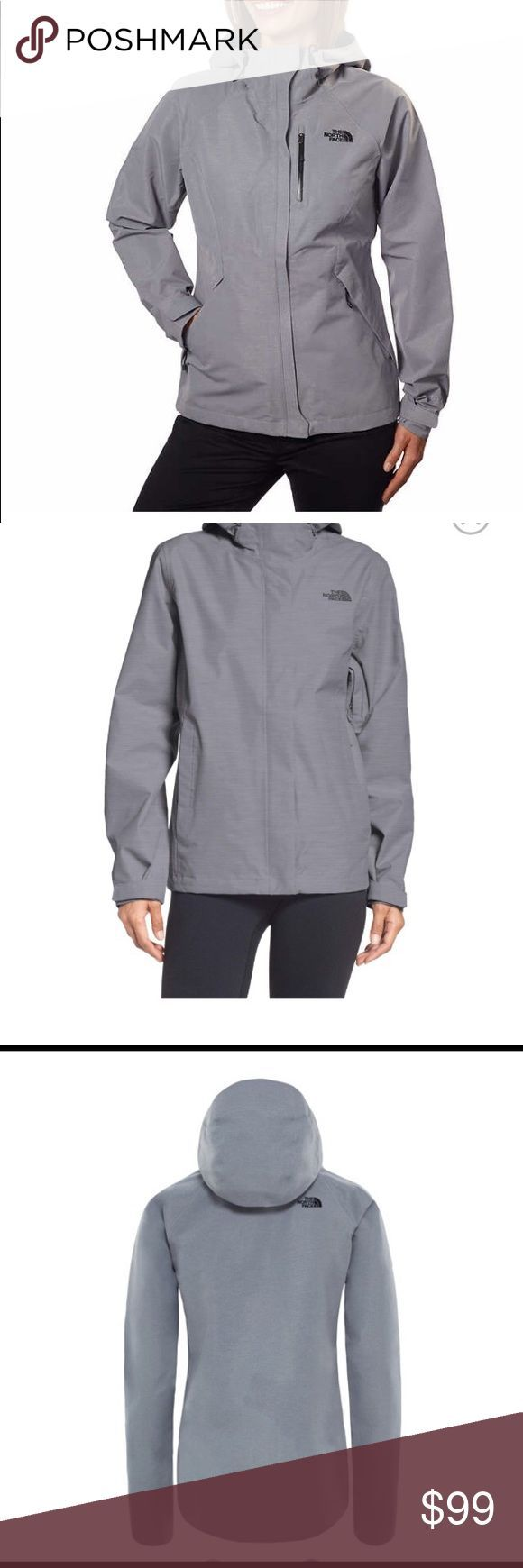 The North Face Womens Dryzzle Jacket THE NORTH FACE