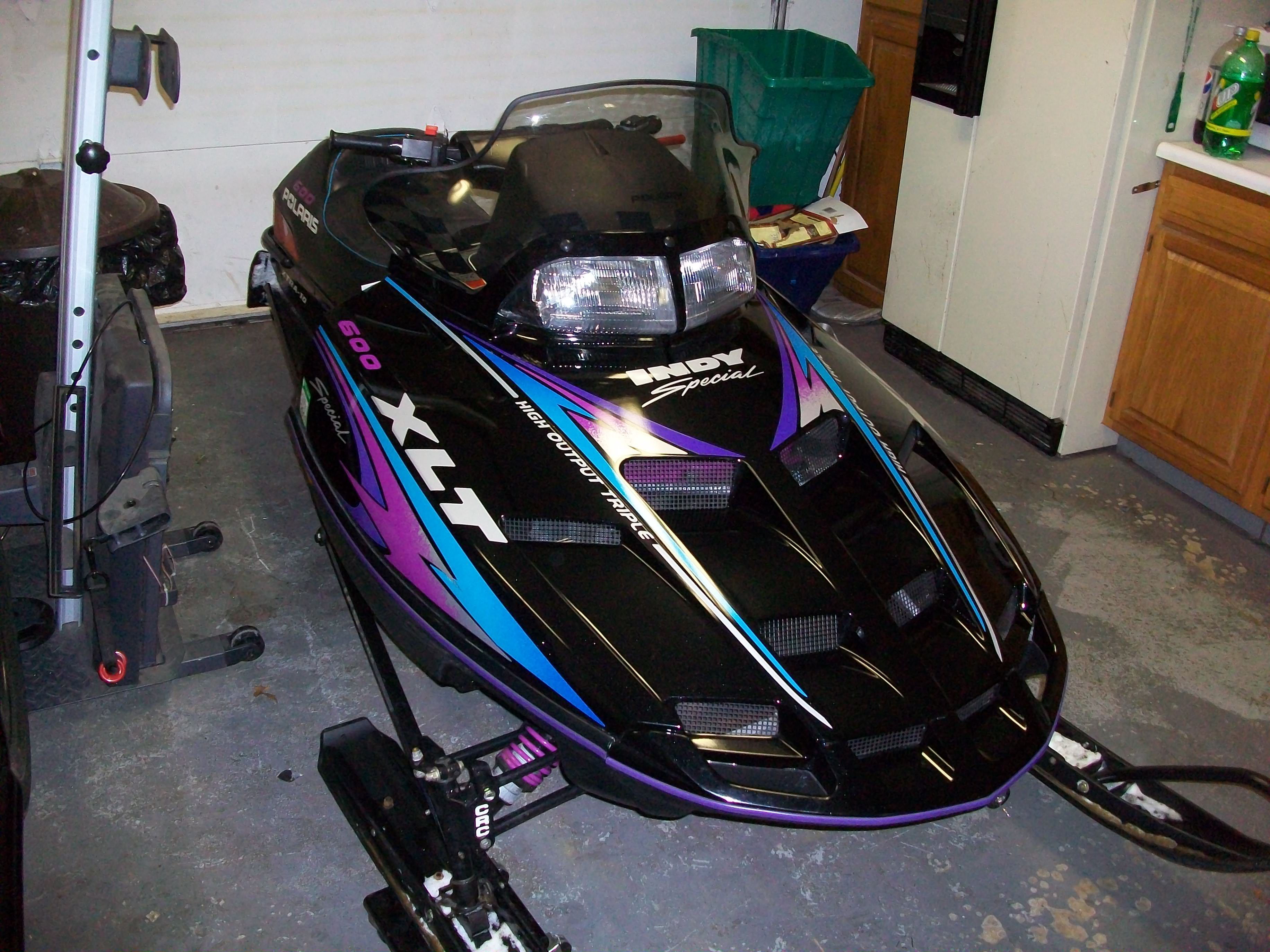 hight resolution of 1998 polaris xlt special google search polaris snowmobile snowmobiles sled lead sled