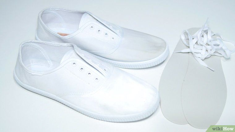 78a6a870a1d795 3 Ways to Clean White Vans Shoes - wikiHow