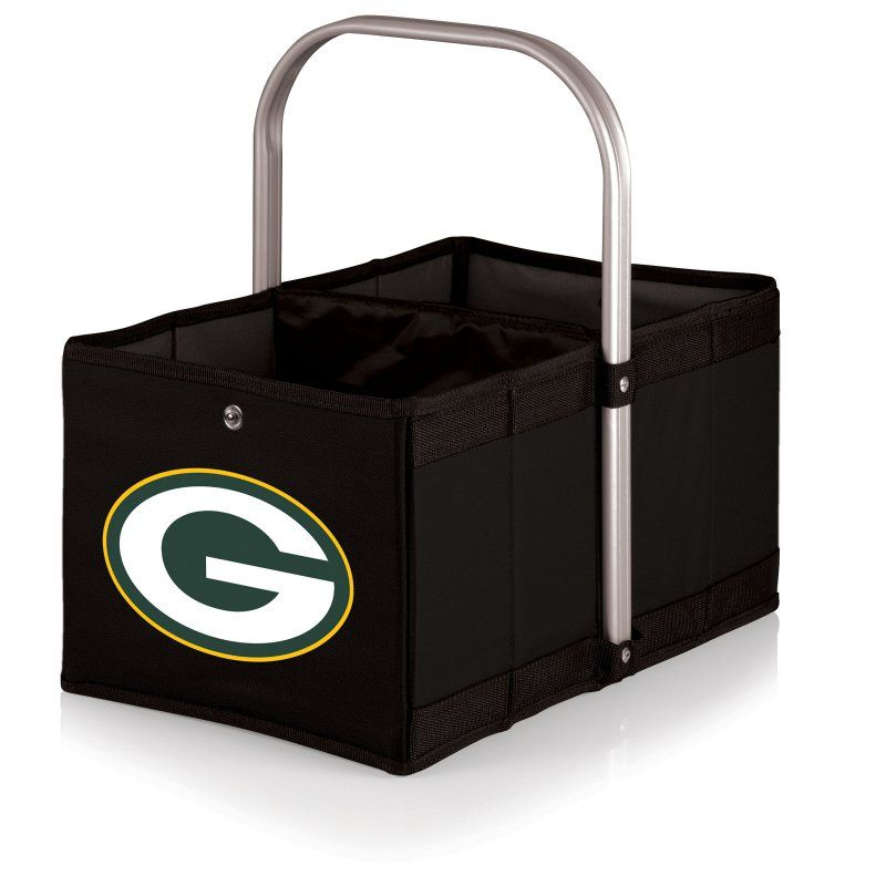 Picnic Time NFL Urban Basket Collapsible Tote - 546-00-179-124-2
